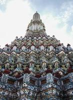 vecchia pagoda foto