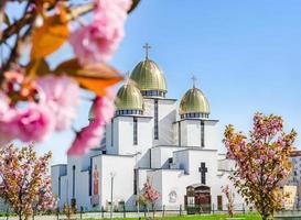 chiesa di nascita beata vergine maria