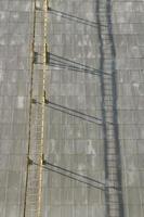 silo per cereali commerciale foto