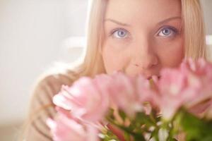 tenerezza della primavera foto