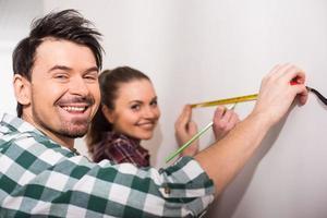 riparare a casa