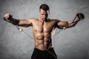 fitness su crossover