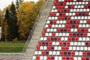 posti a sedere