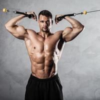 fitness su crossover foto
