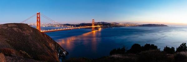 Golden Gate Bridge foto