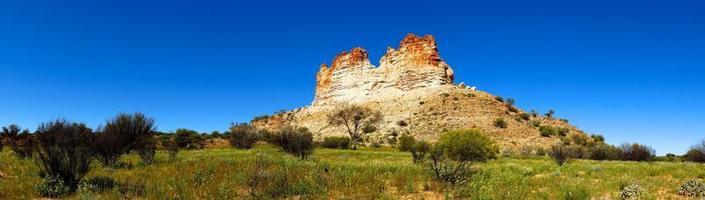 pilastro delle camere, territorio settentrionale, australia foto