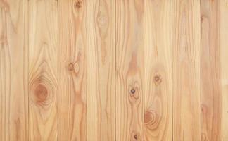 struttura della tabella di legno
