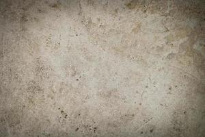 sfondo di tono vintage grunge cemento foto