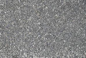 mosaico di pietre ghiaiose foto