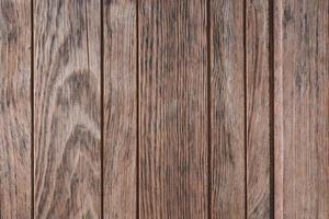 struttura del pavimento in legno naturale foto