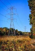 torre elettrica foto