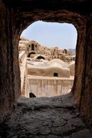 kharanaq in iran foto