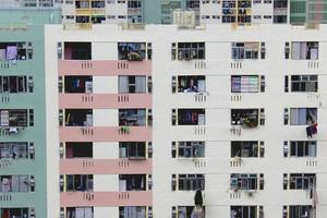 appartamenti a hong kong foto