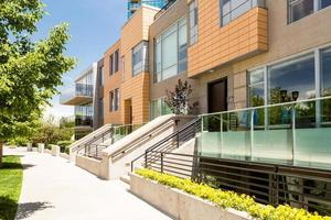 townhomes foto