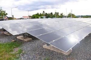 impianto fotovoltaico industriale energia solare