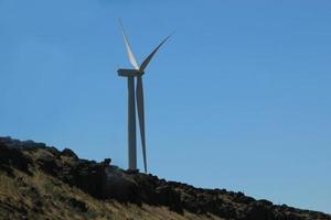 turbina eolica foto