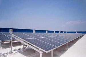 celle a energia solare foto