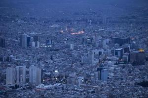 Damasco foto