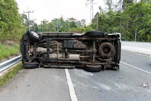 incidente d'auto