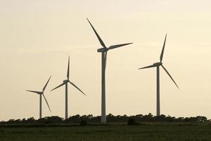 windturbine farm.jh foto