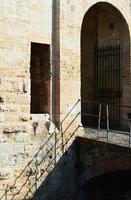 cancello d'ingresso foto