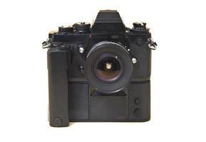 giornalista fotografico 1980
