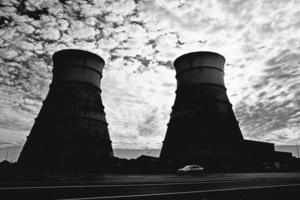 centrale elettrica foto