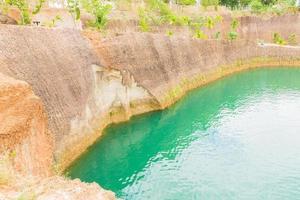 grand canyon a chiang mai, thailandia foto