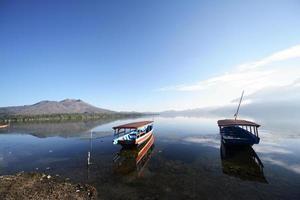 barche da pescatore foto