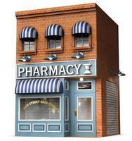 farmacia foto