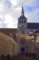 la chiesa gotica di st. croix foto