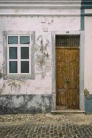 facciata foto