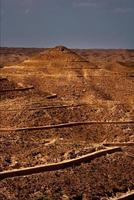 collina a matmata tunisia