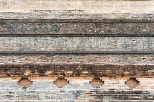 mattone 3 muro 1 foto