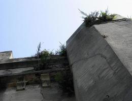 Edificio del 1800 foto