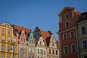 città di Wroclaw foto