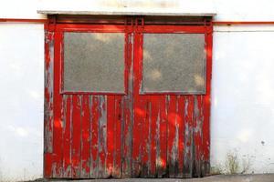garage door-arbonne foto