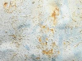 struttura del muro di cemento a vista bluesky foto