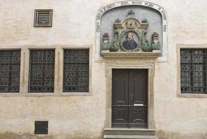 luogo di nascita di Martin Luther foto