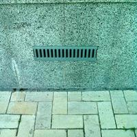 griglia di ventilazione. foto