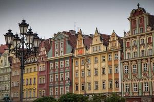 città di Wroclaw