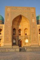 bukhara, uzbekistan foto