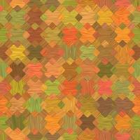 parquet multicolore. trama senza soluzione di continuità. foto