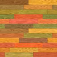 parquet multicolore. trama senza soluzione di continuità.