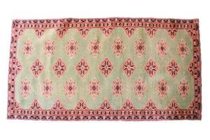 trama del tappeto foto