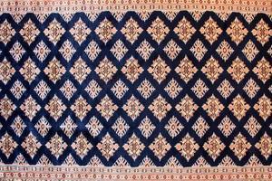trama del tappeto