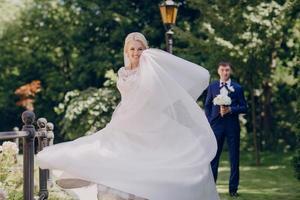 matrimonio giorno di sole foto