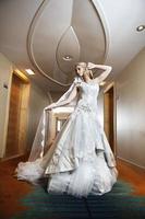 bridal foto