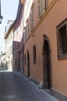 tolentino (marche, italia)