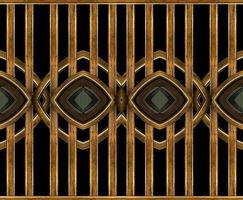 sfondo in stile egiziano
